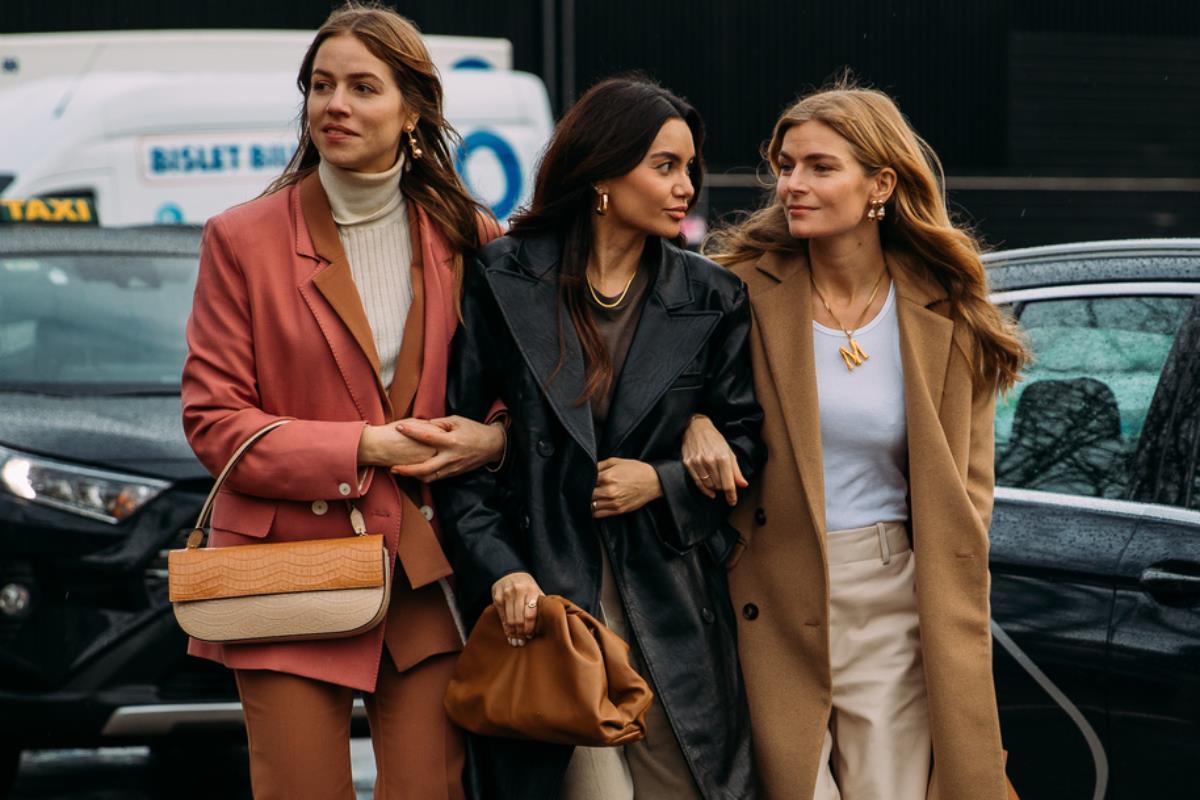 materiały prasowe Copenhagen Fashion Week